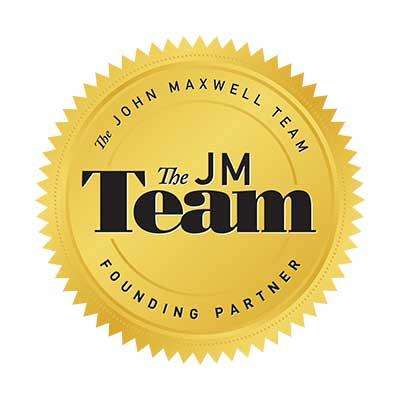 Image Founding Partner Seal | Cartin Coaching and Management