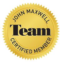 Certified Member Seal | Cartin Coaching and Management